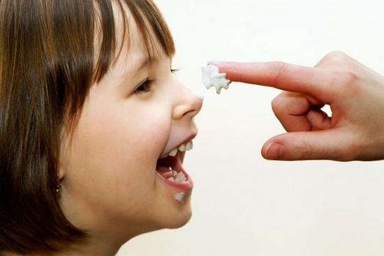 Ихтиолка считается натуральным препаратом