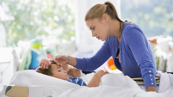 Как выявить и лечить лямблии у детей?
