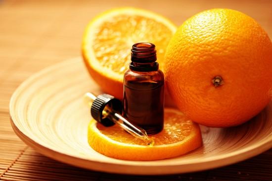 Применение масла апельсина для лица и волос