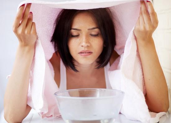 Применение масла эвкалипта при лечении