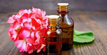 Как правильно использовать масло герани?
