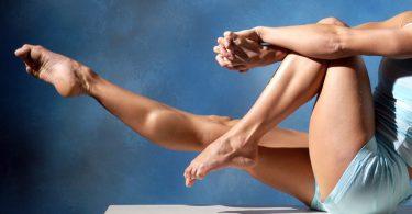 Как накачать икры ног в домашних условиях?
