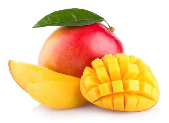 Как выбрать и правильно кушать манго?