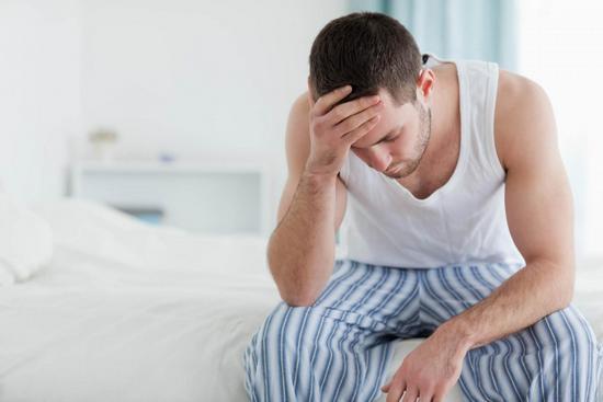 ГСПГ гормон у мужчин
