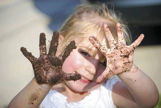 Острицы у детей: симптомы и лечение, причины заражения