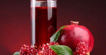 Почему так полезен гранатовый сок?
