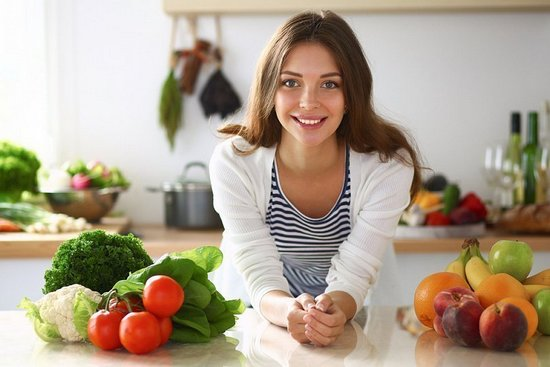 Как лечить цистит едой