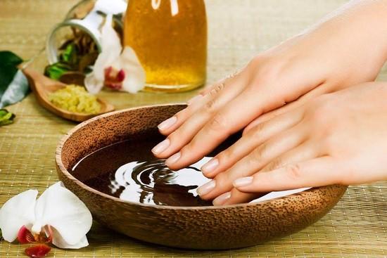 масло иланг-иланг для ногтей
