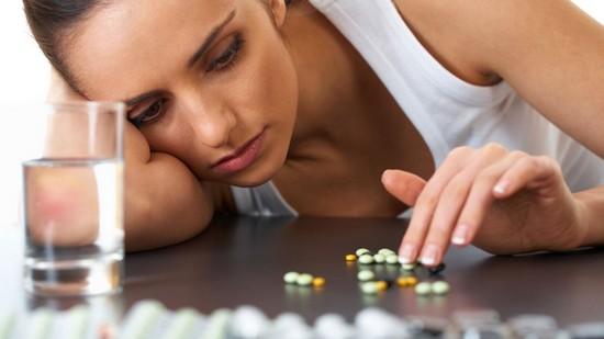таблетки от инфекции мочеполовой системы