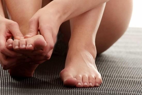 Лимфостаз нижних конечностей: лечение в домашних условиях