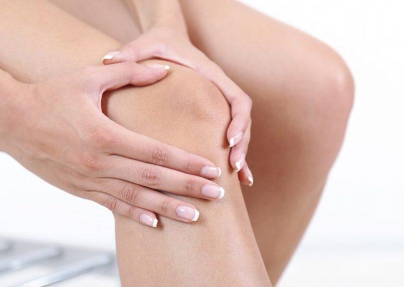 Отложение солей в суставах: лечение в домашних условиях