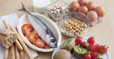 Какие продукты могут вызывать аллергию?