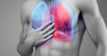 Воспаление легких: симптомы у взрослых (с температурой, без температуры)
