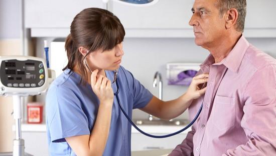 почему появляется воспаление легких