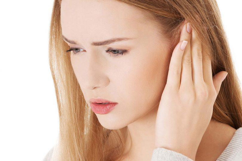 Как сделать компресс на ухо при отите
