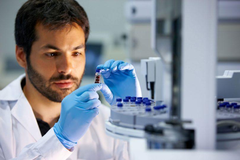 За что отвечает гормон ГСПГ?