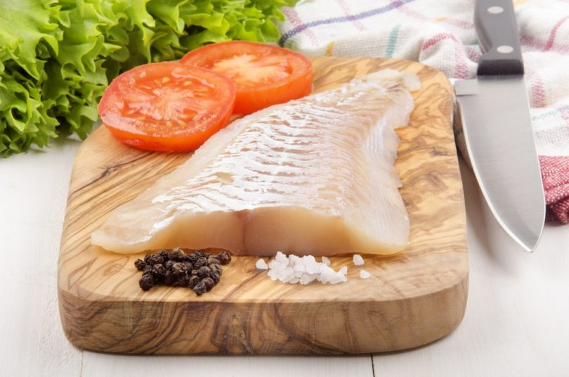 Пикша: польза и вред, свойства, калорийность
