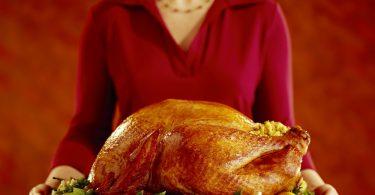 Как приготовить индейку в духовке (бедро, филе)?