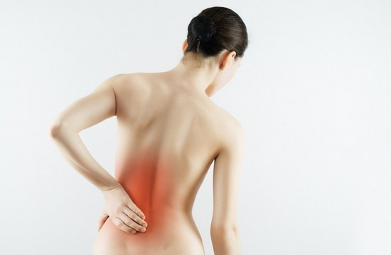 Как укрепить спину при грыже позвоночника