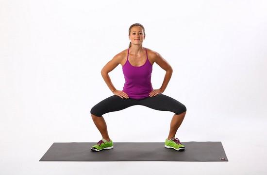 Как укрепить суставы упражнениями