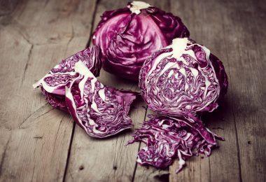 Красная капуста: польза и вред, рецепты