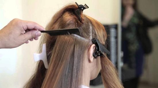 кератин или ботокс для волос – что лучше