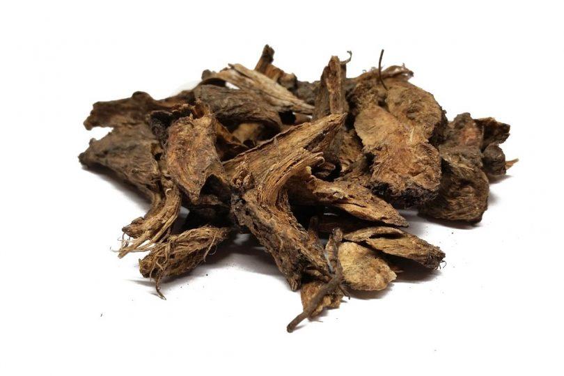Химический состав и лечебные свойства корня девясила