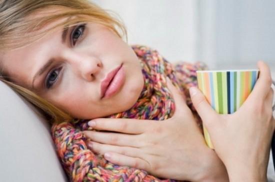 Симптомы мононуклеоза у взрослых