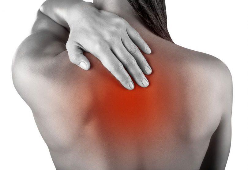 Что означает, если при кашле болит спина?