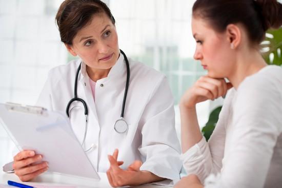 Норма эозинофилов в крови у женщин