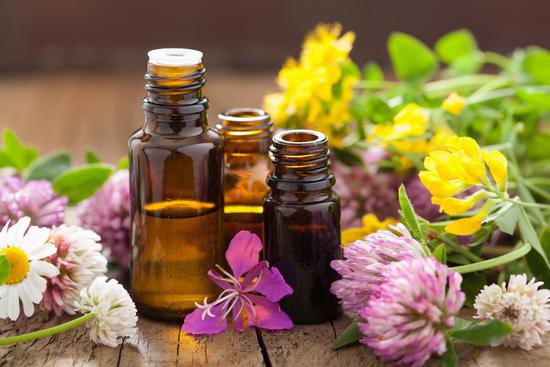 как пользоваться аромалампой с маслами