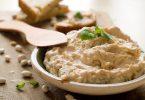 С чем едят хумус? Рецепты