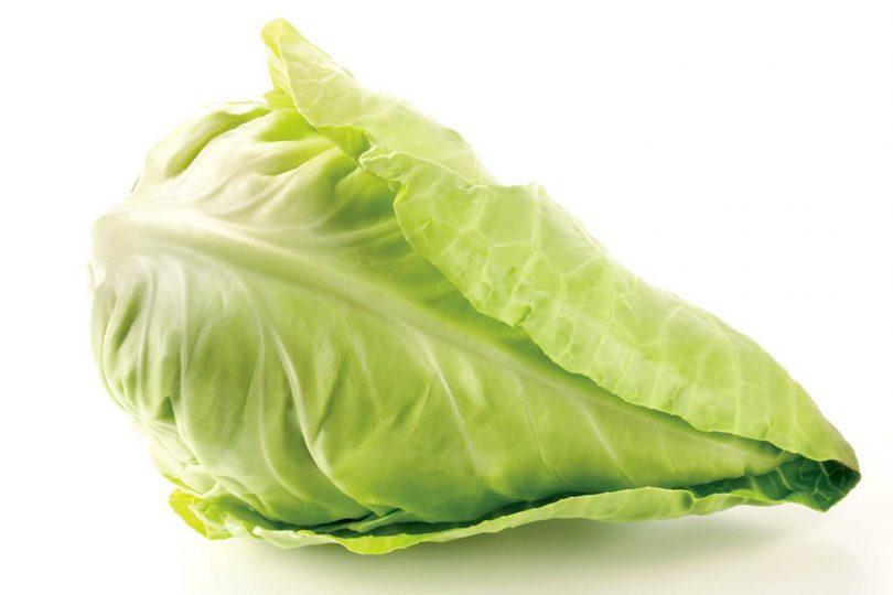 Компресс из капустного листа (при кашле, лактостазе, на суставы)