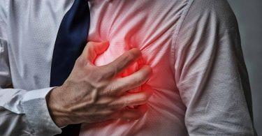 Обширный инфаркт: последствия, шансы выжить, признаки