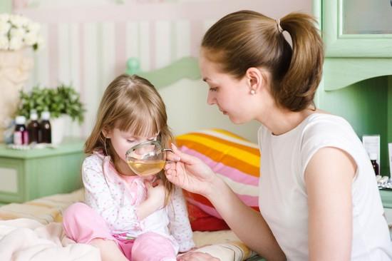 Озноб при температуре у ребенка: что делать
