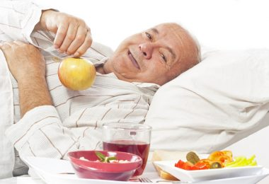 Питание при операции на кишечнике при онкологии (диета)