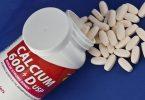 Препараты кальция для профилактики остеопороза у женщин: список