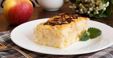 Рисовый пудинг: рецепты (в духовке, мультиварке)