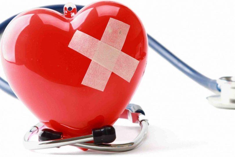 Сердечная недостаточность: симптомы и лечение в пожилом возрасте