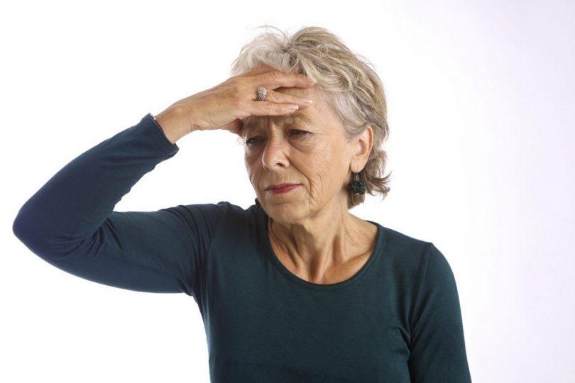 Симптомы первого инсульта и его последствия