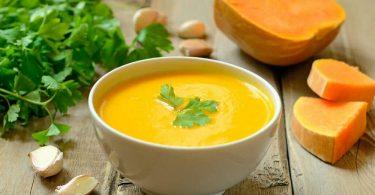 Суп из тыквы: рецепты приготовления (со сливками, в мультиварке)