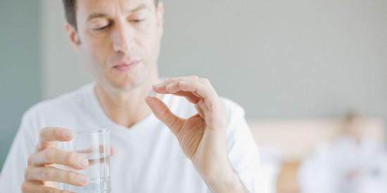 Таблетки для профилактики глистов