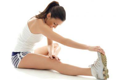 Какие упражнения полезны при варикозе?