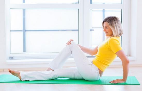 Какие упражнения можно делать при варикозе