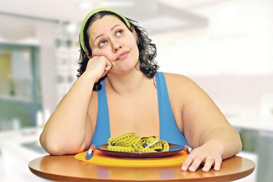 Висцеральное ожирение - насколько страшная патология