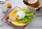 Яйцо пашот в микроволновке: как приготовить, калорийность