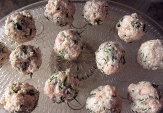 Тефтели на пару в мультиварке: рецепты приготовления из мясного и рыбного фарша